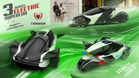 Prime Concept 18 by OrlandoM