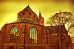church of Naarden