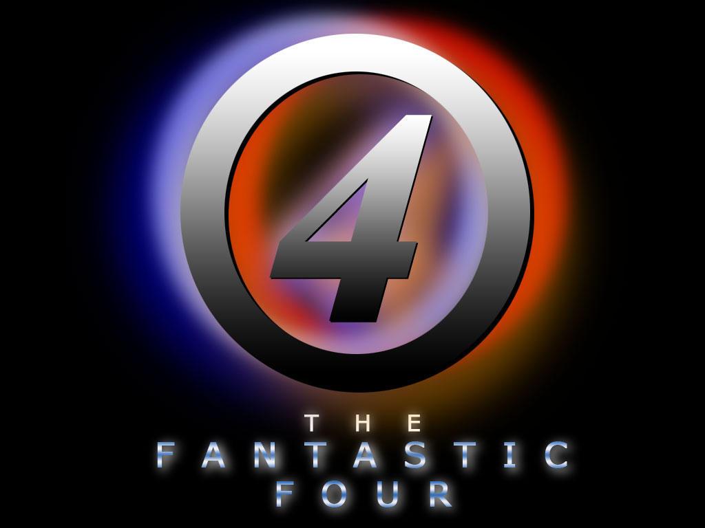 fantastic four symbol