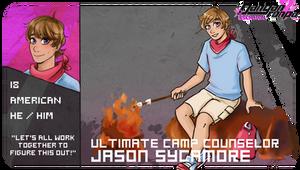 [DR-E] Jason Sycamore 2.0