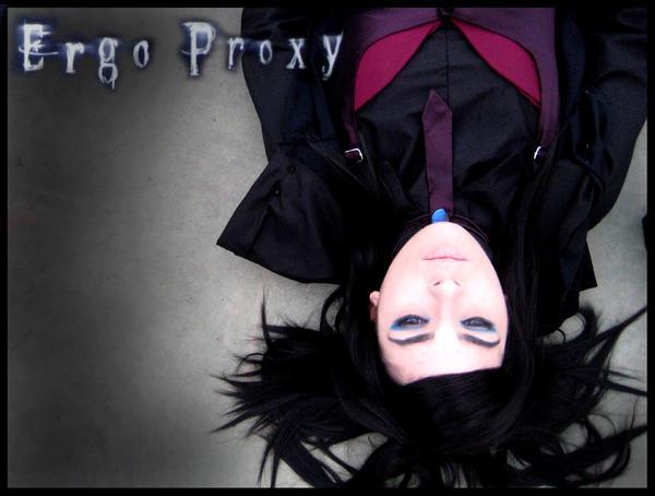 ergo proxy wallpaper. Ergo Proxy II by ~Core-Ray on