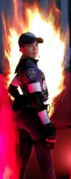 Jill Valentine RPD version by Core-Ray