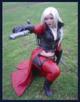 Devil may cry cosplay III