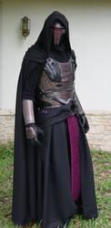 Darth Revan Costume by MyWickedArmor