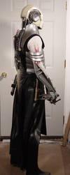 Sith Stalker Costume Side by MyWickedArmor