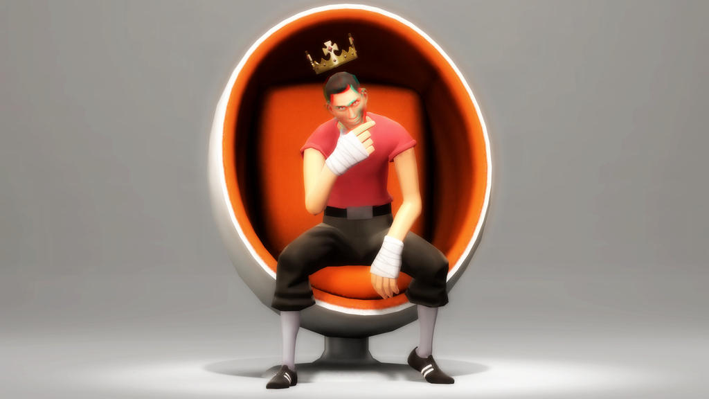 The_King.png by Divanchik12
