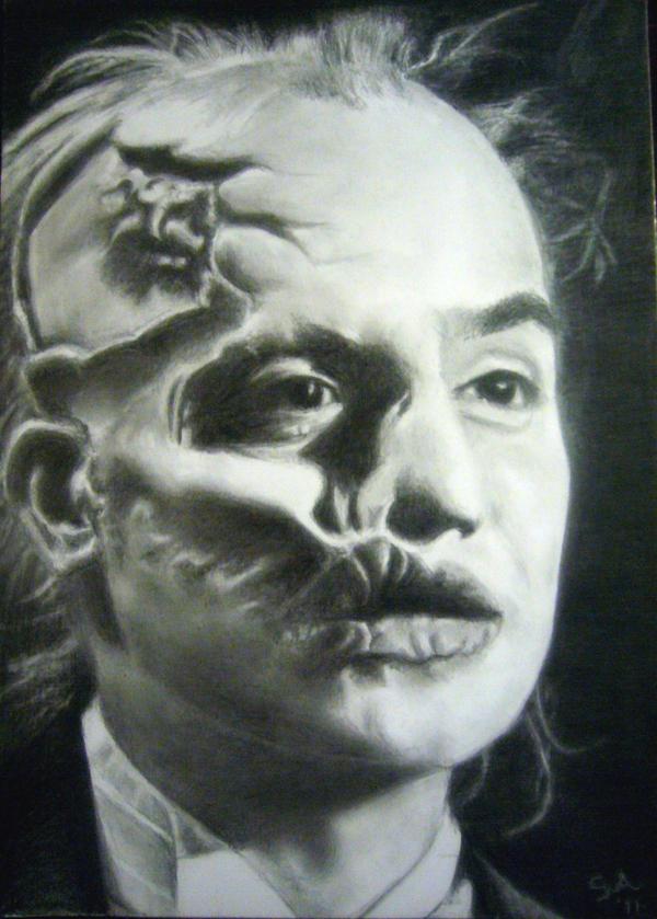 Phantom of the Opera by Angeliika