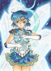 #oo5 - Sailor Merkury - Sera Myuu Version by ShioAtemu