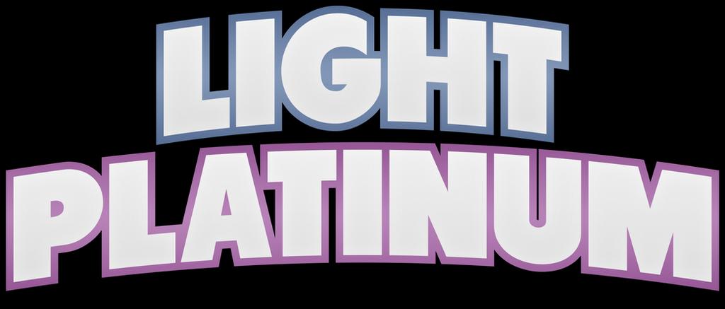 pokemon platinum logo