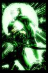 Green Lantern And Green Arrow