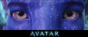 Avatar: Jakes Eyes