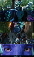 Avatar: Collage