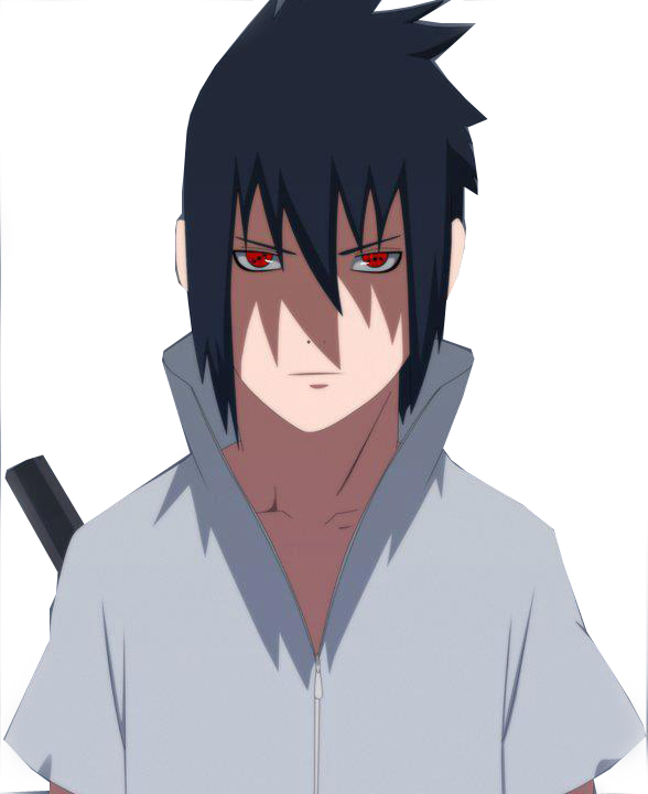 Image result for sasuke png