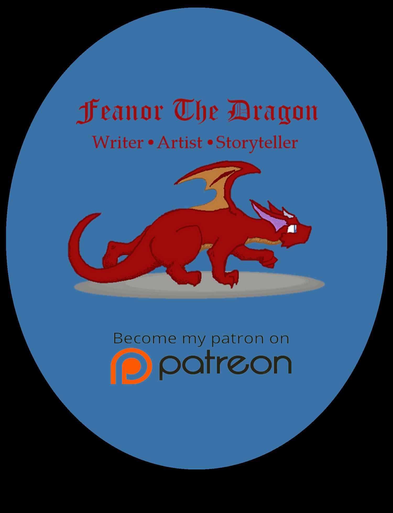 Feanor-the-Dragon's Profile Picture