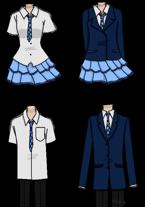 my uniform essay