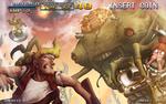 Metal Slug 3 - Root Mars
