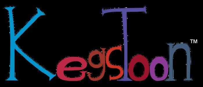KegsToon Logo Ver. 2