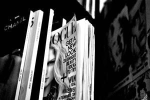 Magazine by chisa18