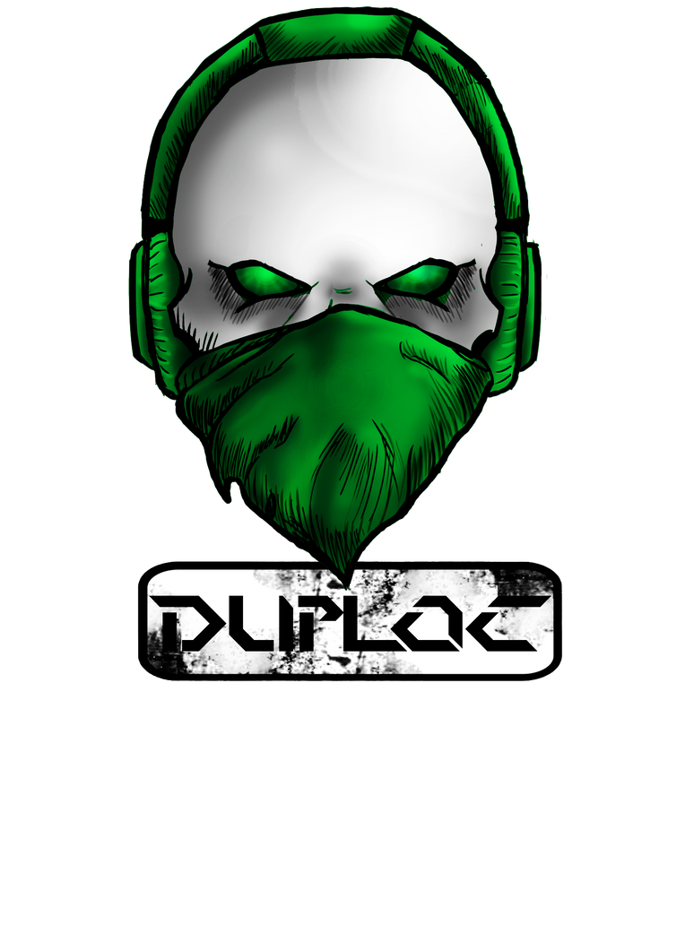 Duploc dubstep logo by brandongroce123 on deviantart duploc dubstep logo by brandongroce123 thecheapjerseys Choice Image