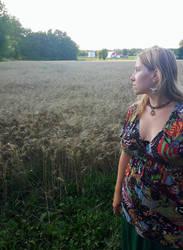 Wheat hippie