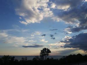 Nipissing Skyscape