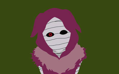 One eyed eto by knixt