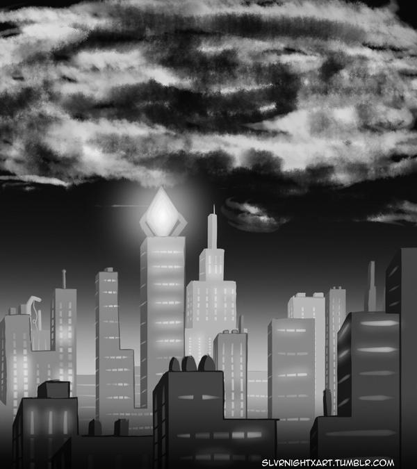 JX City by SlvrNightX