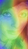 Rainbow Savannah