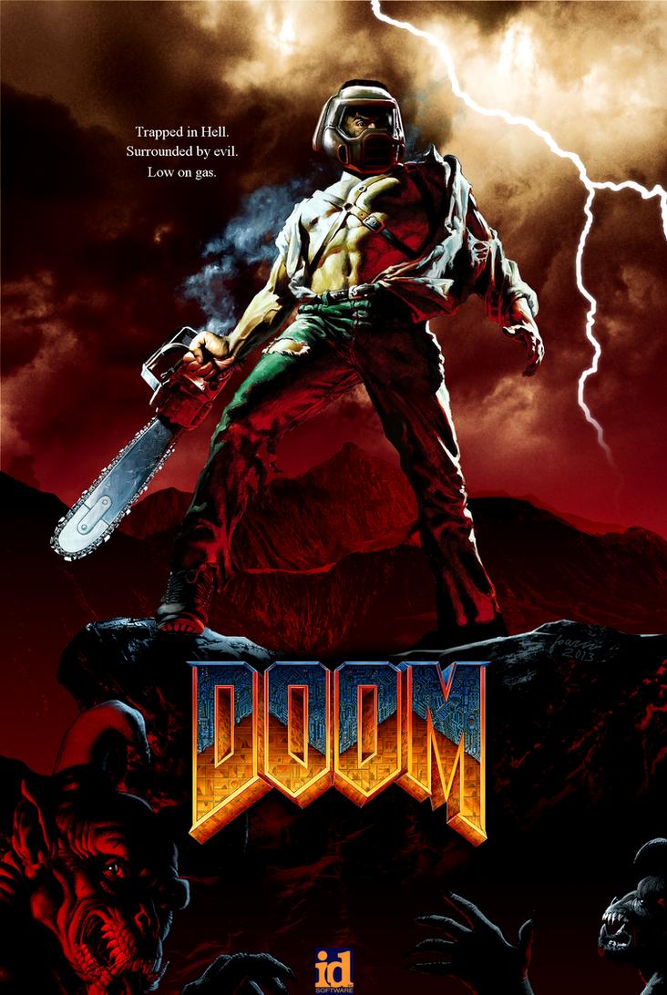 Beyond Parody >> Evil Doom: Army of Demons by Joazzz2 on DeviantArt
