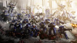 Defence of Ultramar