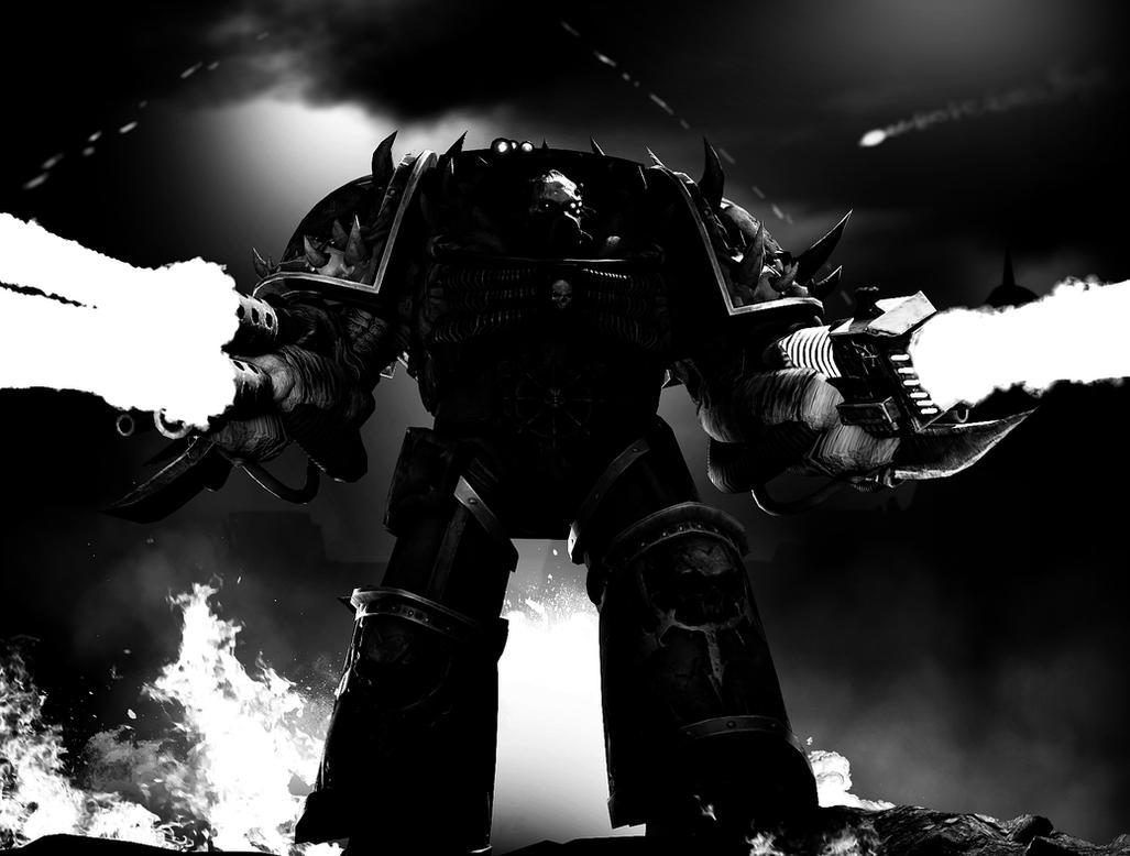 Obliterate by Joazzz2