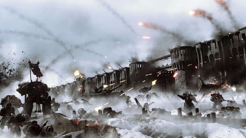 Siege of Castle Eisenkrieg