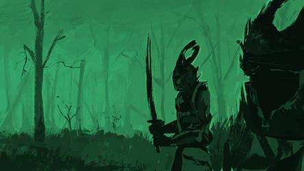 Forgotten Guardians