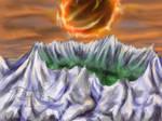 FF7.A - Scenic Background