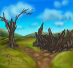 FMA.R - Scenic Background