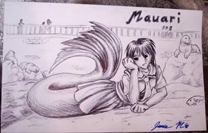Mauari Commission - AD 2008 by Jianre-M