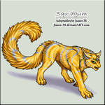 Adopted - A1 : Caiden by Jianre-M