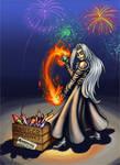Pyroth