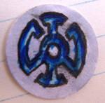Blue Lantern Chibi - Commish