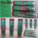 Dark Cherry -Wyvern- Lip Balm