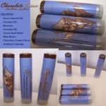 Chocolate -Gryphon- Lip Balm
