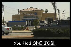One Job - Chase by Jianre-M