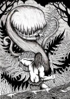 Weird Tales II