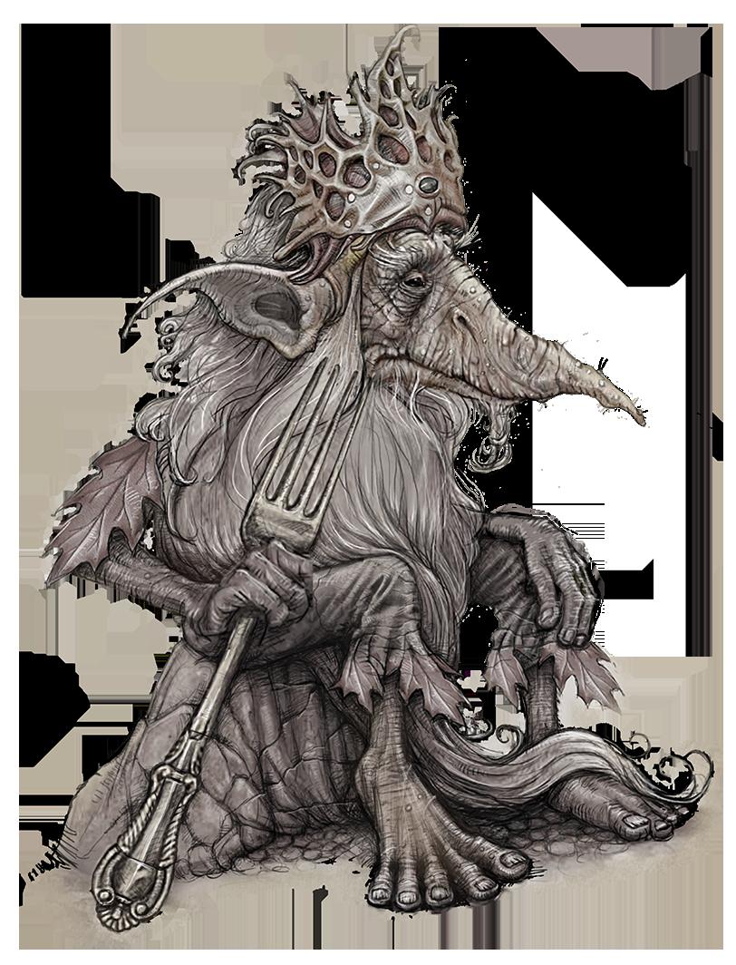 Goblin King By Mjonesgraphics On Deviantart