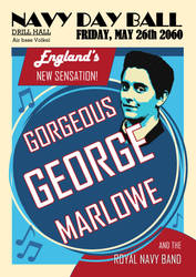Gorgeous George Marlowe