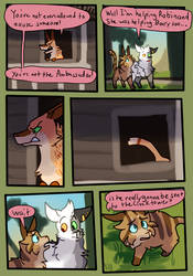 FERAL Page 123 by ArcherDetective