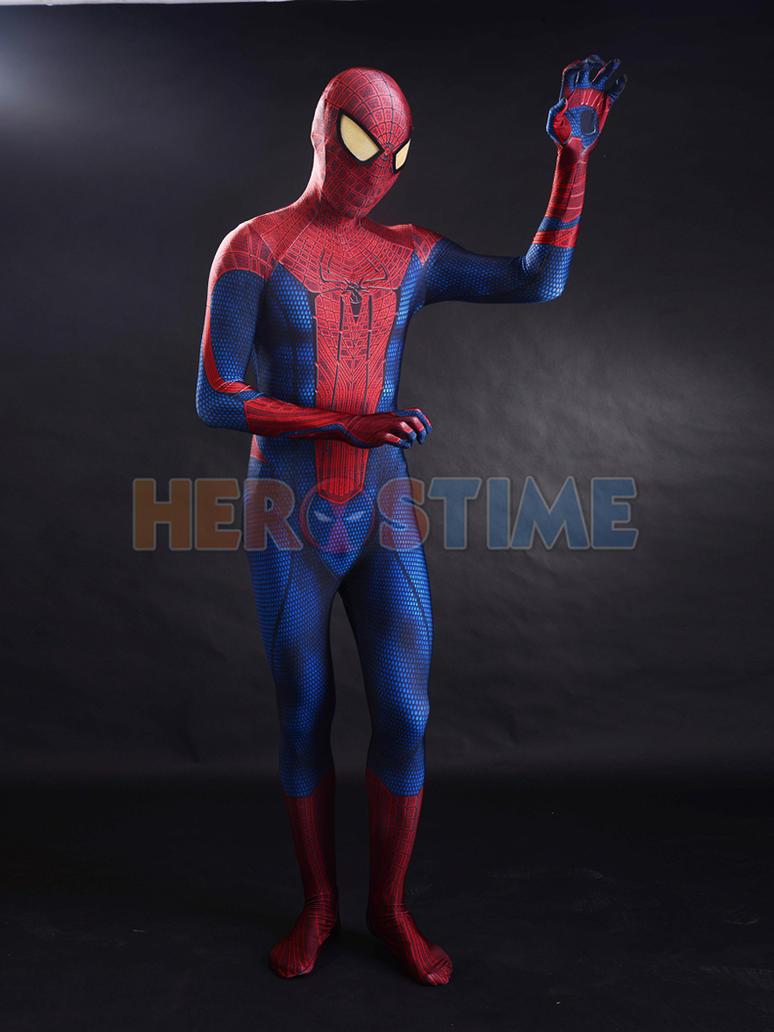 2015-The-Amazing-Spider-man-3D-Original-Movie- ... & 2015-The-Amazing-Spider-man-3D-Original-Movie-Spid by herostimefan ...
