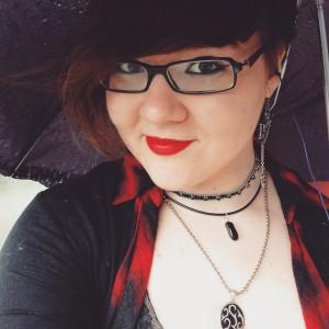 DarkMysteryCat's Profile Picture