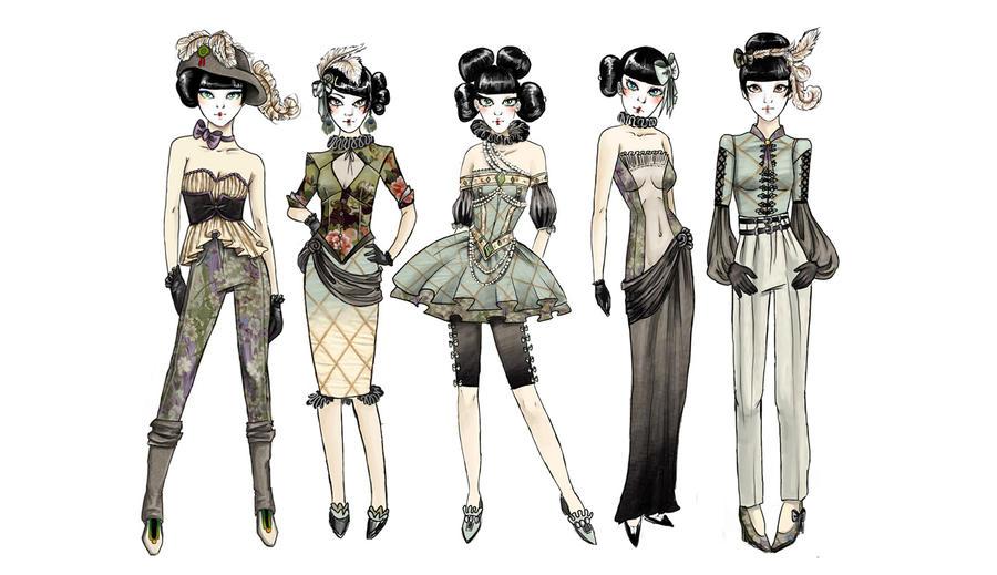 Design set 2 by Socialdbum