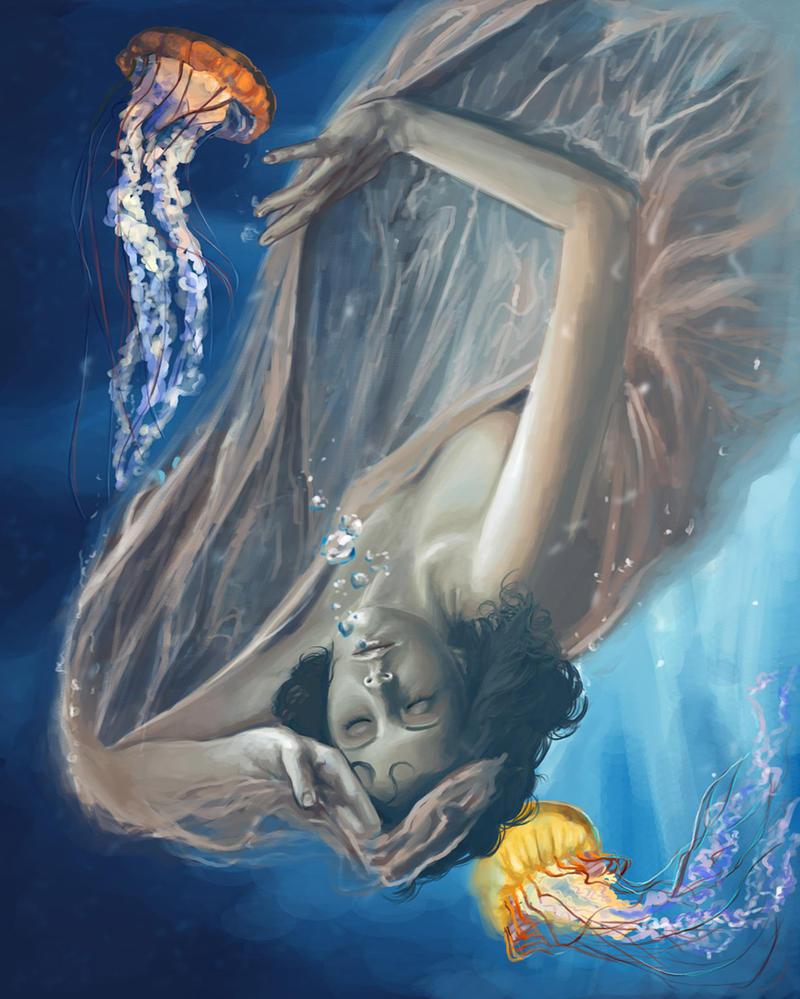 Jellyfish by Socialdbum